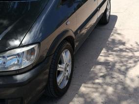 Chevrolet Zafira 2.0 Gls La Mas Full Impecable Vendo-permuto