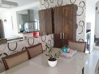 Casa De Condomínio Com 3 Dorms, Jardim São Pedro, Mogi Das Cruzes - R$ 465 Mil, Cod: 1181 - V1181
