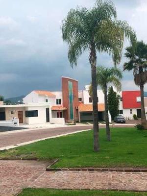 Casa Venta Juriquilla-cumbres Del Lago
