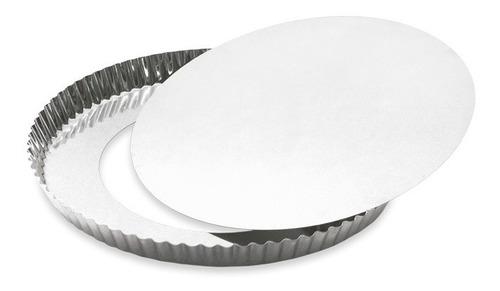 Imagen 1 de 3 de Molde Para Tarta/pizza 28 Cm Desmontable Ilko - Garageimpo -