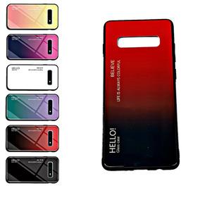Protector Samsung Galaxy S10 S10+ Plus S10e Lite Funda