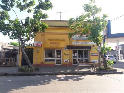 Local Comercial Centrico En Nueva Palmira