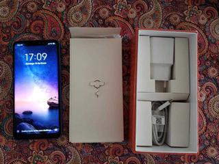 Redmi Note 6 Pro 32gb Impecable!!! Fotos Reales