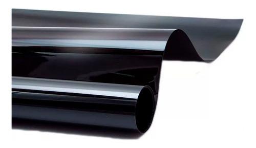 Polarizado Negro 3, 5, 20, 35, 50 % * 6 Metros,  Pelicula
