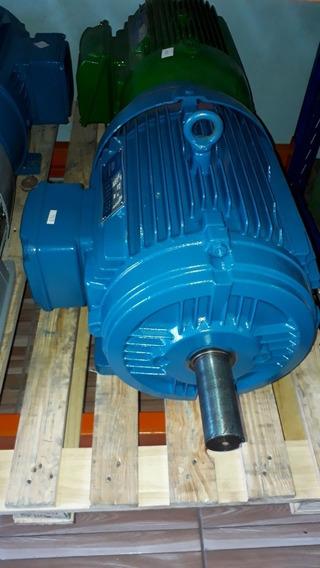 Motor Eletrico 30 Cv 1750 Rpm 4 Polos
