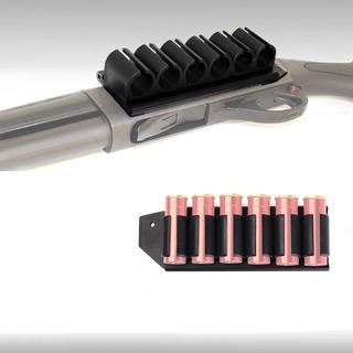Cartuchera Porta Cartuchos Remington 870 Rifle Caceria 12ga