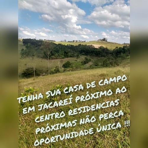 Imagem 1 de 14 de A20- Venha Realizar Seu Sonho Em Jacareí Prox Ao Centro !!!!