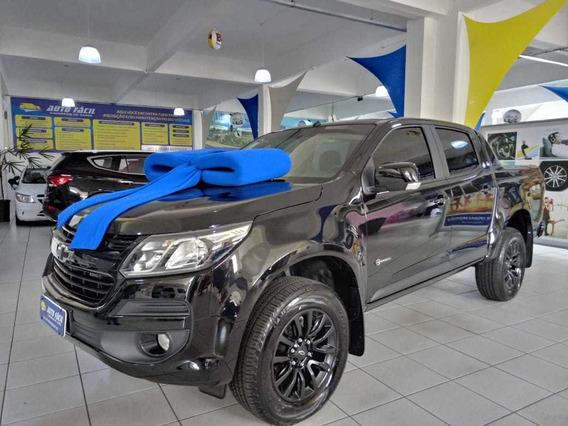 Chevrolet S10 Midnight 2.8 4x4 Diesel Aut 19/19 Só 139.990