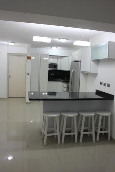 Apartamento En Alquiler Lecheria 2 Hab