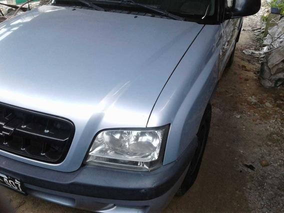 Chevrolet S10 2.8 4x2 Sc 2005