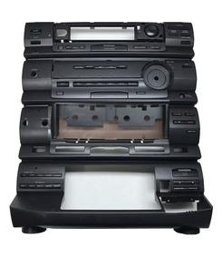 Painel Frontal Sem Placas Sony Lbt-n555av