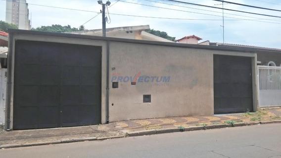 Casa Á Venda E Para Aluguel Em Vila Nova - Ca274431