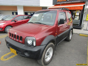Chevrolet Jimny 1.3 Mt