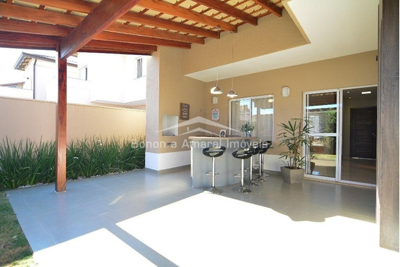 Casa À Venda Em Sunset Boulevard - Ca010034