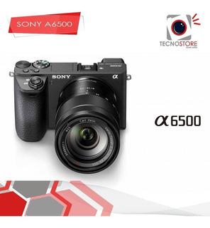 Sony A6500, Cuerpo, Buen Precio