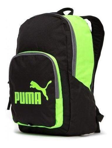 Mochila Masculina Puma Phase Backpack Original 073589-18