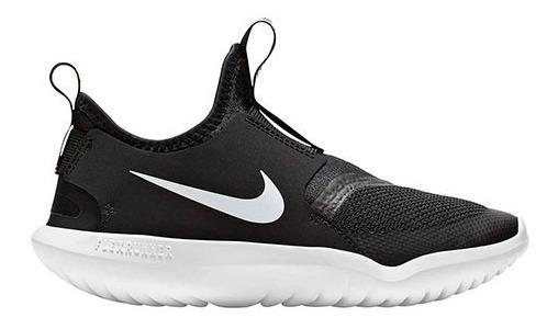 Tenis Nike Flex Runner (ps) Negro Tallas De #17 A #22 Niña