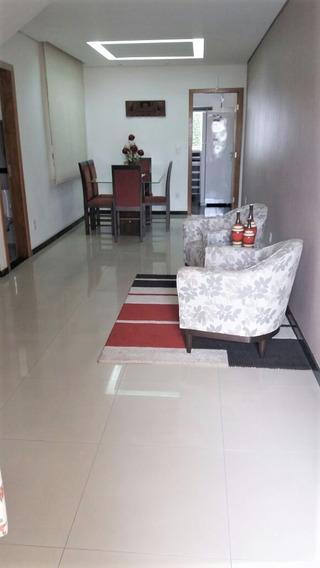 Casa Com 3 Quartos Para Comprar No Planalto Em Belo Horizonte/mg - 44052