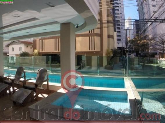 Apartamento Com 3 Dormitórios À Venda, 120 M² Por R$ 850.000 - Centro - Balneário Camboriú/sc Ap0881 - Ap0881