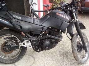Moto Yamaha Xt 600 93 Barato Pra Desmanchar Ou Recuperar