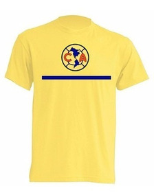 Camiseta América Águilas Estampada