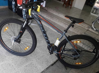 Bicicleta Scott Aspect970 R29