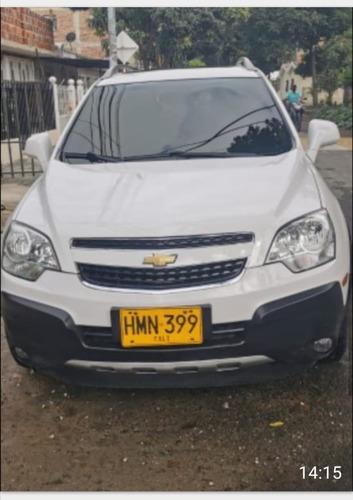 Chevrolet Captiva 2014 2.4 Sport 182 Hp