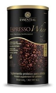 Melhor Whey Essential 450g Cafe Expresso Promoção