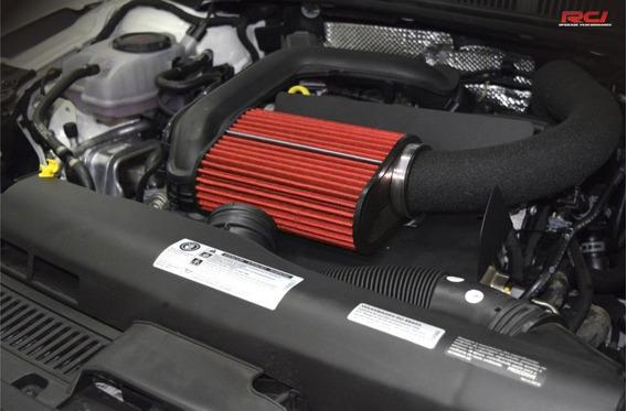 Kit Intake Cai Virtus Tsi 1.0 Turbo Filtro Esportivo Complet