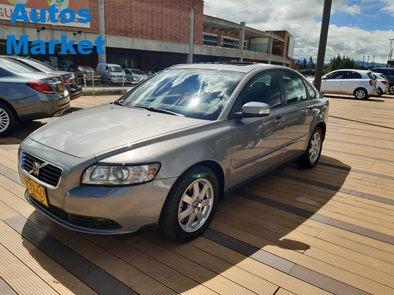 Volvo S40 2,4 At