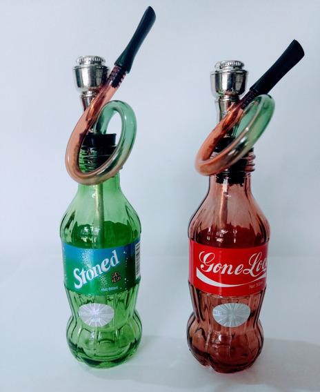 Pipa De Agua Coca Cola