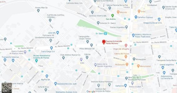 Alquilo Local A Metros Estacion Saenz