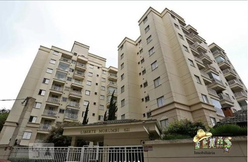 Apartamento Para Venda Morumbi - 2066