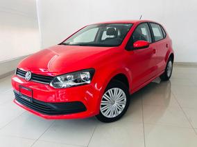Volkswagen Polo 1.6 Startline Mt 2019