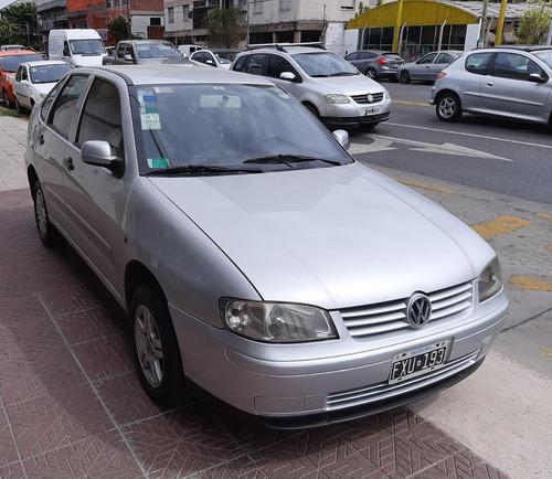 Volkswagen Polo Classic 1.6 Trendline 2006