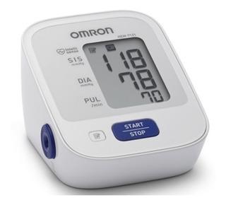 Tensiometro Digital De Brazo Automatico Omron Hem-7121