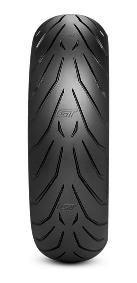 Pneu 190/50r-17 Angel Gt Tl 73w Traseiro Pirelli