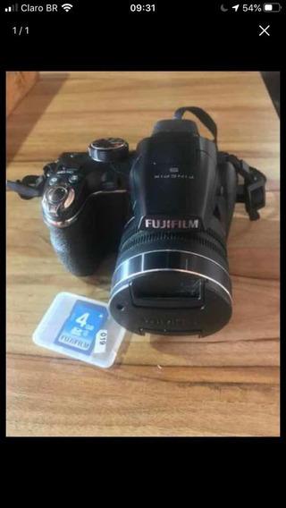 Máquina Fujifilm S4500