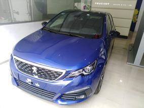 Peugeot 308 1.6 Gt Mt Demo