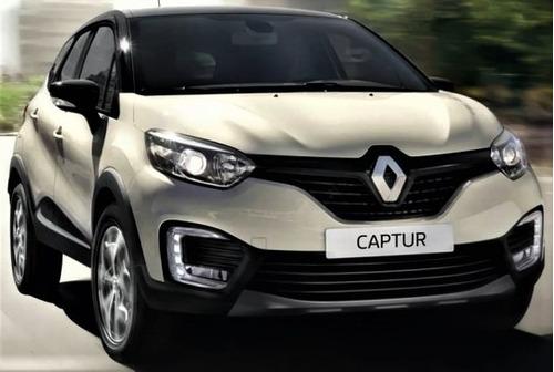 Renault Captur 2.0 Intens Auto Focus Bmw Honda Ford Fiesta G
