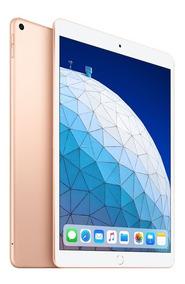 Apple iPad Air 3 2019 10.5 Wifi 64 Gb Muul2lz/a - Dourado