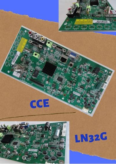 Placa Principal Cce Ln32g Gt-1326ex-d292 + Garantia