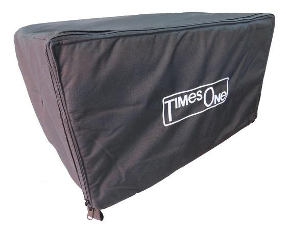 Capa / Bag Caixa Times One Advance Lite 110 Line Array