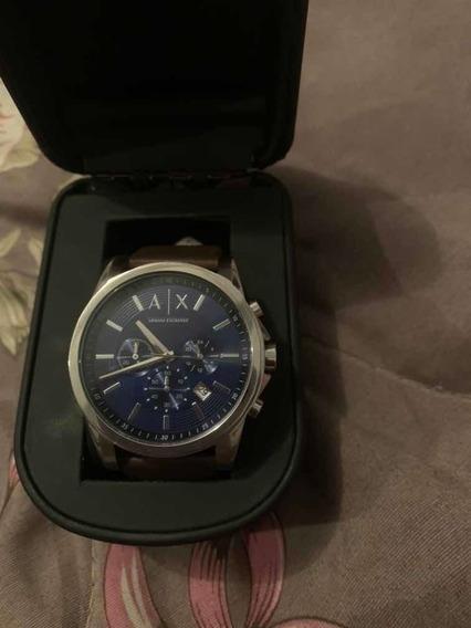 Vendo Relógio Armani Exchange