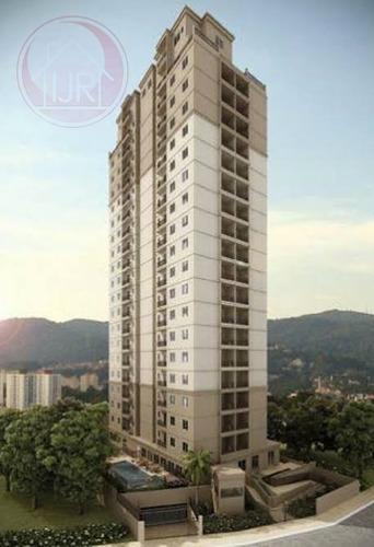 Imagem 1 de 15 de Apartamento Para Venda, 3 Dormitórios, Vila Dom Pedro Ii - São Paulo - 3590