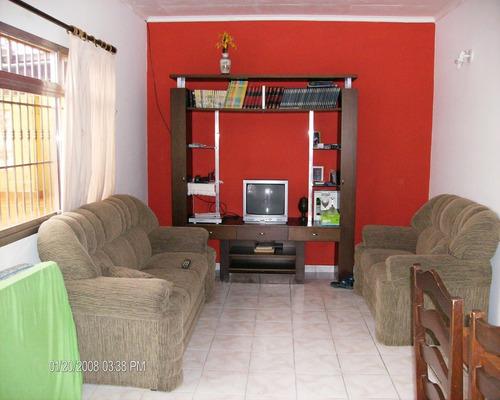 Imagem 1 de 7 de Casa - Cs0000752 - 33373186