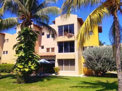 Apartamento En El Conjunto Residencial Puerto Aventura