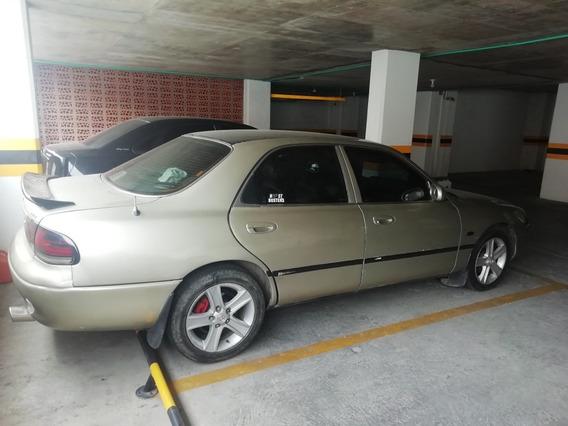 Mazda Matsuri 2.0
