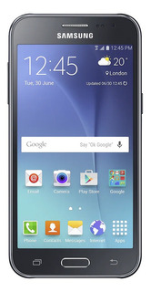 Samsung Galaxy J2 Como Nuevo Negro Para Claro
