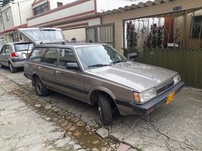 Subaru Leone 1.800